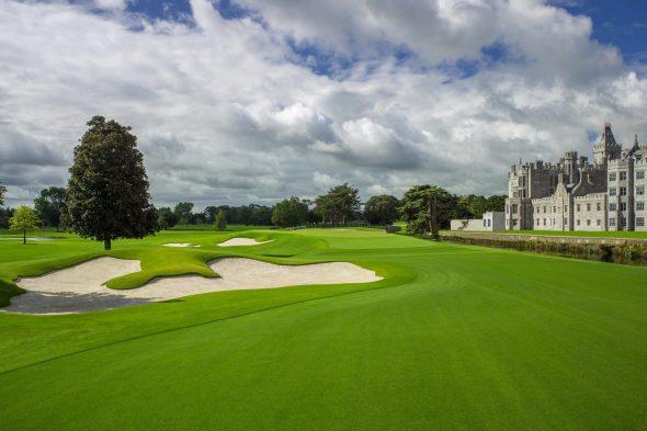 Adare Manor Golf